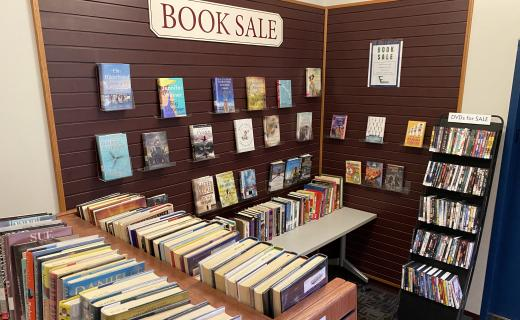 Everyday Book Sale