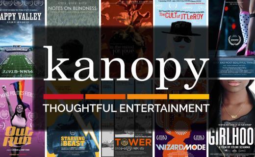 Films on Kanopy
