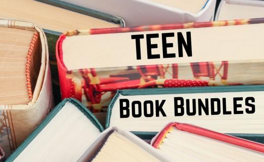 teen book bundles