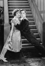 Movie Still from The Electric House