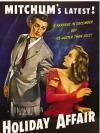 Holiday Affair Movie Poster