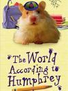 Book cover of The World According to Hunphrey by Betty Birney
