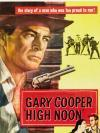 High Noon Movie Poster