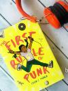 book cover of The First Rule of Punk by Celia C. Perez