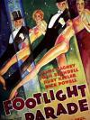 Footlight Parade Movie Poster
