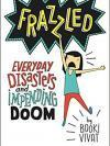 Frazzled by Booki Vivat book cover