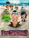 movie poster of Hotel Transylvania 3