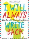 I Will Always Write Back book cover