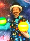 Maurice from Circus Dymanics