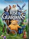DVD Rise of the Guardians